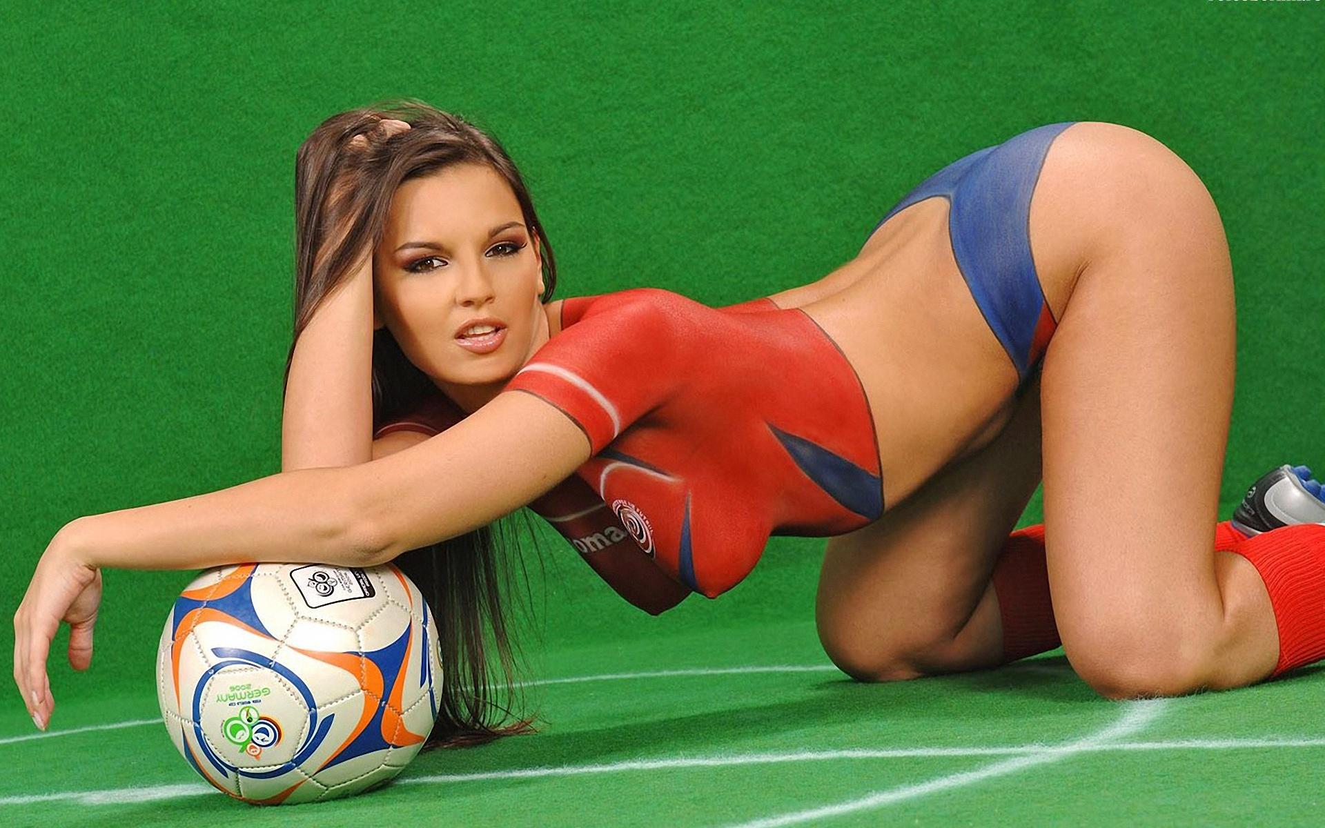 Секс фото футбалисток 13 фотография